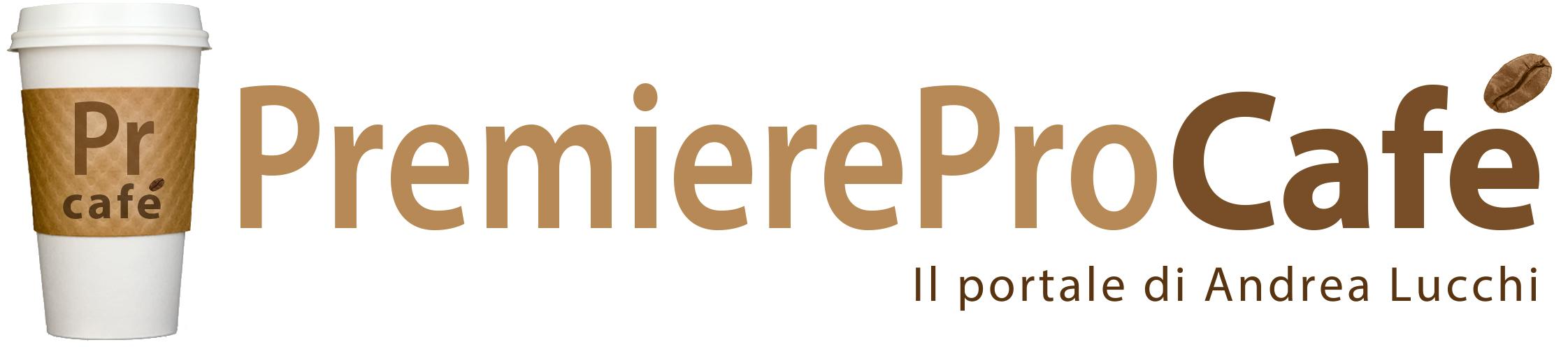 Premiere Pro Café